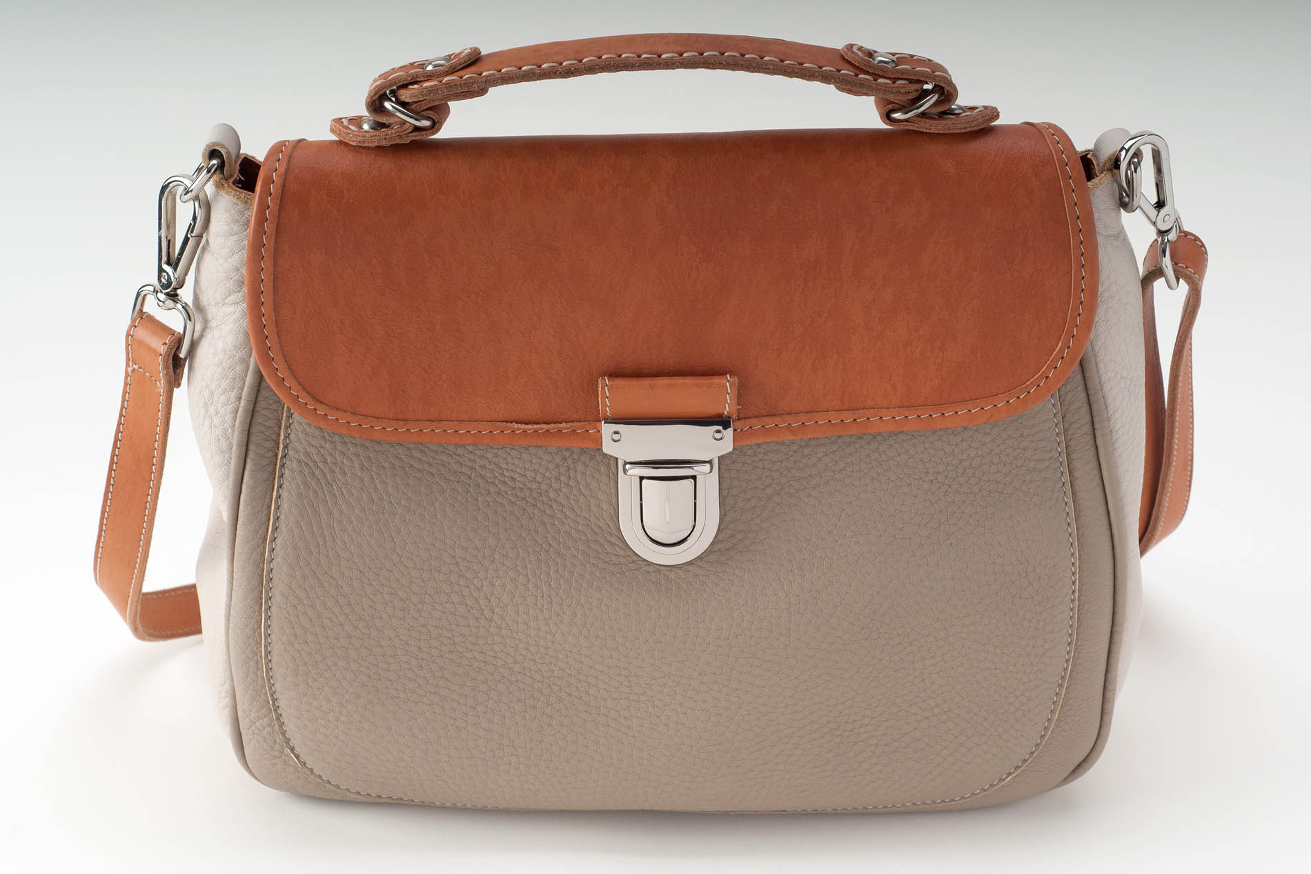 Roots Canada Leather Handbags